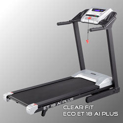 ������� ������� Clear Fit Eco ET 18 AI Plus