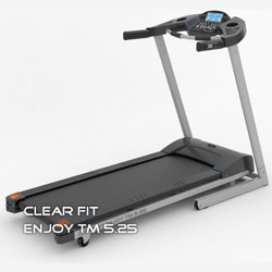 ������� ������� Clear Fit Enjoy TM 5.25