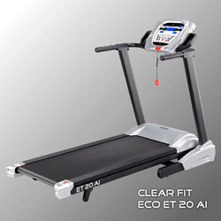 ������� ������� Clear Fit Eco ET 20 AI