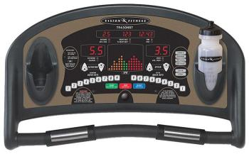 Беговая дорожка Vision Fitness T9700HRT