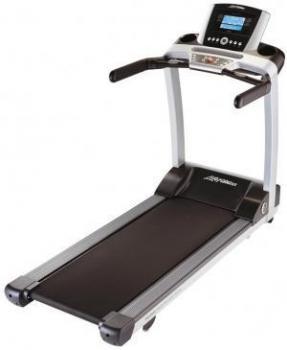 Беговая дорожка Life Fitness Т3 (Артикул: T3-ADV-02)