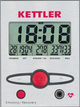 Велотренажер Kettler Polo S (Артикул: 7960-700)