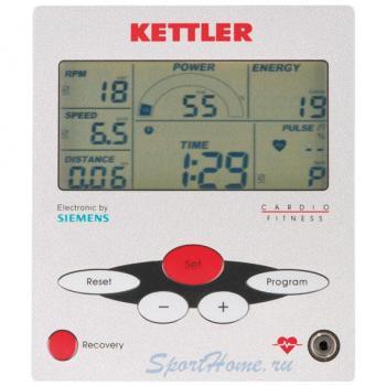 Велоэргометр Kettler EХ3 (Артикул: 7680-000)
