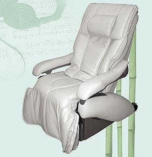Массажное кресло Family W1