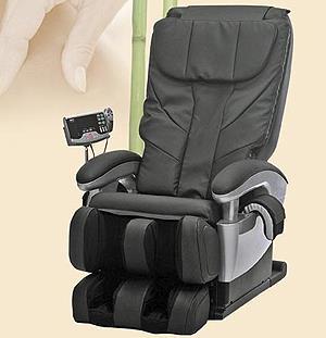 Массажное кресло Sanyo DR - 6100