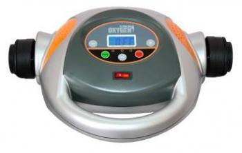 Вибромассажер Oxygen Talia Luxe