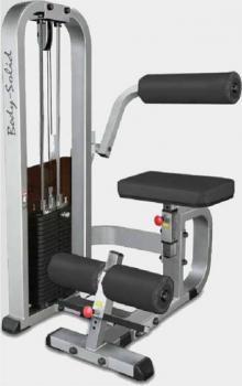 Разгибание спины Body Solid ProClub SBK-1600
