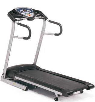 Беговая дорожка  Treo Fitness T308