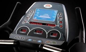 Велотренажер- велоэргометр Johnson C8000