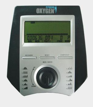 Эллиптический тренажер Winner/Oxygen  Philadelphia