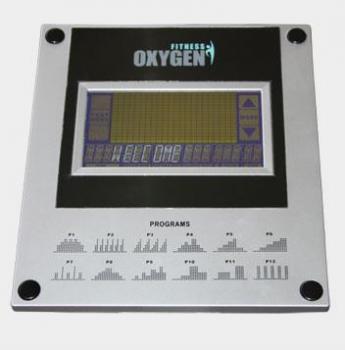 Эллиптический эргометр Winner/Oxygen  Scandinavia Pro TS
