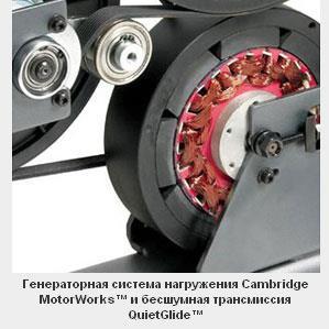 Велоэргометр Vision U70