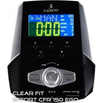 Велоэргометр Clear Fit Effort CFR 150 Ego