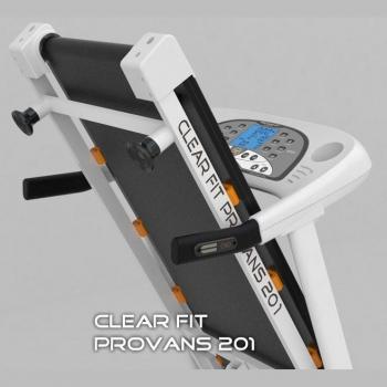 Беговая дорожка Clear Fit Provans 201 WL