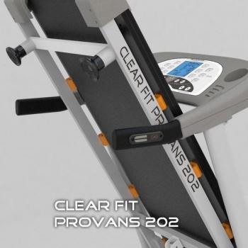 Беговая дорожка Clear Fit Provans 202