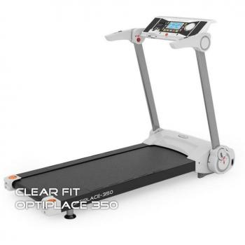 Беговая дорожка Clear Fit Optiplace 350 Plus