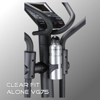 Эллиптический тренажер - эргометр Clear Fit Alone VG75 Aero
