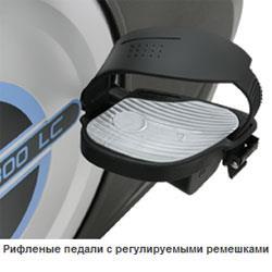 Велоэргометр Bronze Gym U800 LC