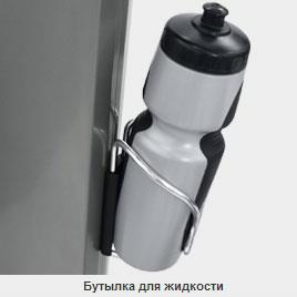 Эллиптический тренажер эргометр/степпер Bronze Gym E800 LC