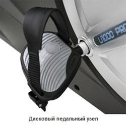 Велоэргометр Bronze Gym U1000 PRO