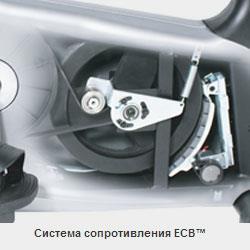 Велоэргометр Horizon Focus 4