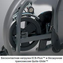 Эллиптический тренажер Vision S7100 HRT (2012)