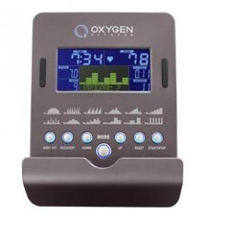 Эллиптический тренажер эргометр Oxygen EX4