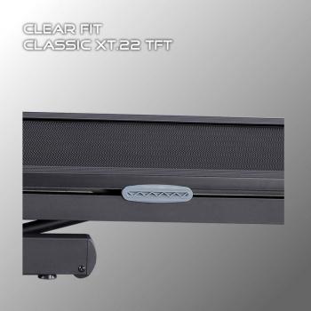 Беговая дорожка  Clear Fit Classic XT.22 TFT