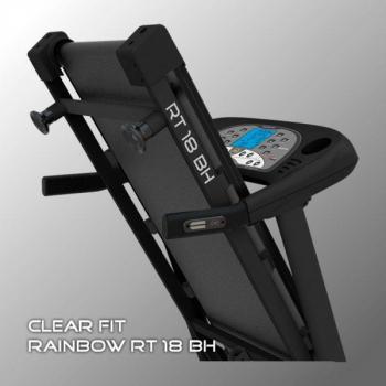 Беговая дорожка Clear Fit Rainbow RT 18 CH