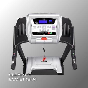 Беговая дорожка  Clear Fit Eco ET 18 AI