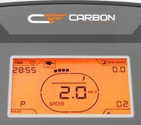 Беговая дорожка Carbon THX 05 PAFERS EDITION