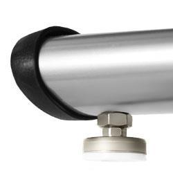 Велоэргометр горизонтальный Oxygen Satori RB HRC