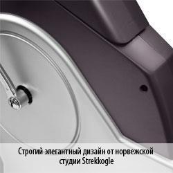 Велоэргометр Oxygen Nexus Guru RB HRC
