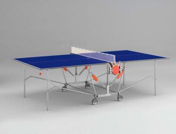 Tеннисный стол Kettler Match 3.0 (артикул: 7175-500)