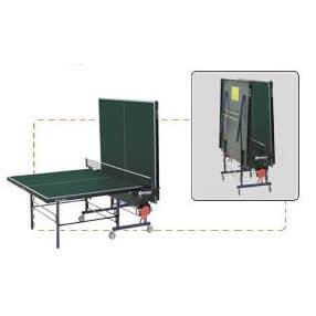 Теннисный стол Sponeta S1-104e/S1-105e