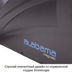 Эллиптический тренажер Oxygen Alabama